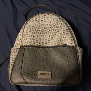 Guess Bags - Backpack